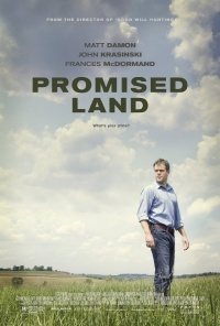 Película Promised Land