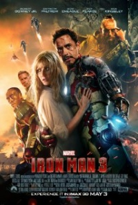 Pel�cula Iron Man 3