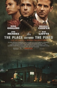 Película The Place Beyond the Pines