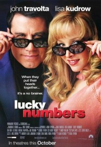 Película Lucky Numbers