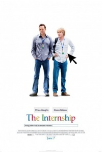 Película The Internship