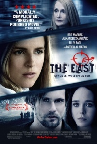 Película The East