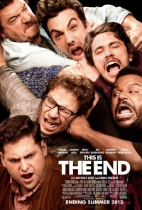 Película This Is the End