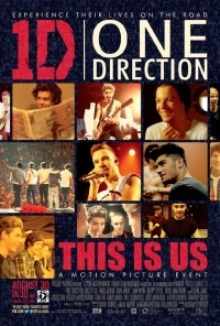 Película One Direction: This Is Us