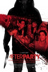 Película Afterparty