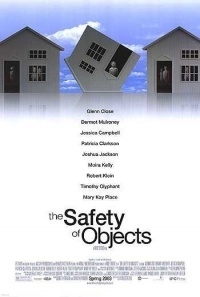 Película The Safety of Objects