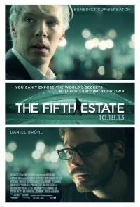 Película The Fifth Estate