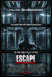 Película Escape Plan