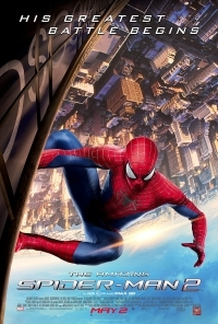 Película The Amazing Spider-Man 2 : El poder de Electro