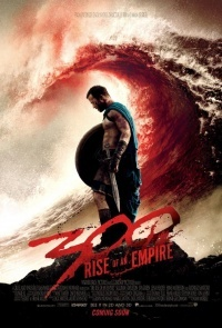 Película 300: Rise of an Empire