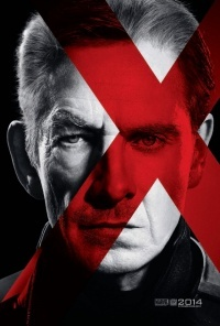 Película X-Men: Days of Future Past