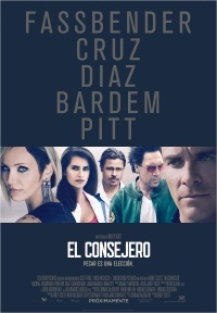 Película The Counselor
