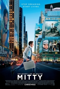 Película The Secret Life of Walter Mitty