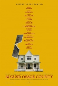 Película August: Osage County