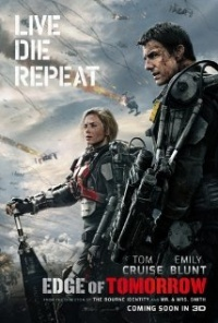 Película Edge of Tomorrow