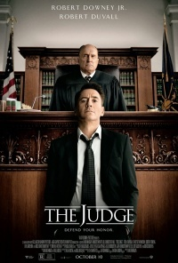 Película The Judge