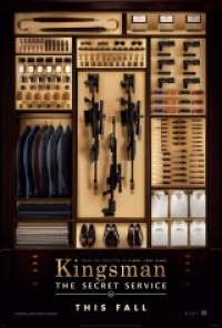 Película Kingsman: The Secret Service