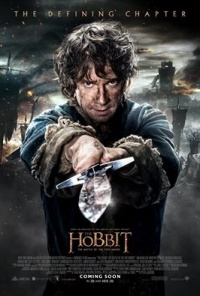 Película The Hobbit: The Battle of the Five Armies