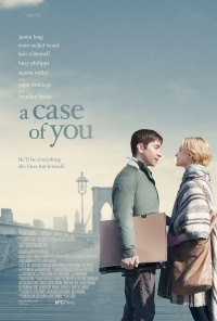Película A Case of You