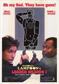 Película Loaded Weapon 1