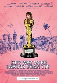 Película He's Way More Famous Than You