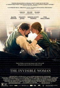 Película The Invisible Woman