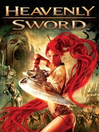 Película Heavenly Sword