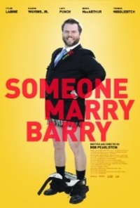 Película Someone Marry Barry