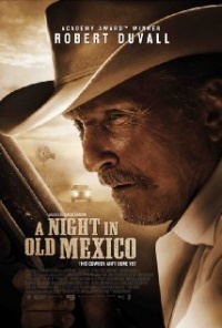 Película A Night in Old Mexico