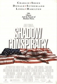 Película Shadow Conspiracy