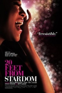 Película Twenty Feet from Stardom
