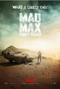 Película Mad Max: Fury Road