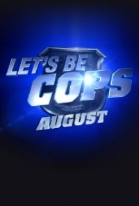 Película Let's Be Cops