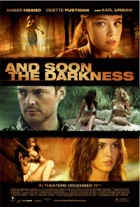 Película And Soon the Darkness