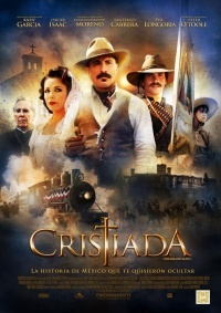 Película For Greater Glory: The True Story of Cristiada