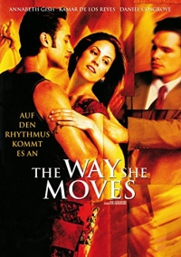 Película The Way She Moves
