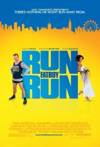 Película Run Fatboy Run