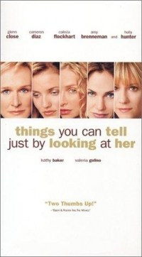 Película Things You Can Tell Just by Looking at Her