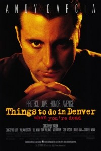 Película Things to Do in Denver When You're Dead
