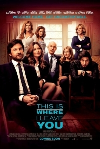 Película This Is Where I Leave You