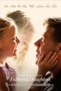 Película Fathers and Daughters