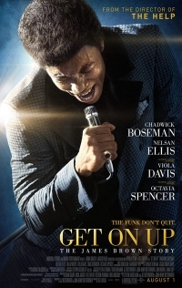 Película Get on Up