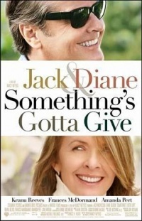 Película Something's Gotta Give