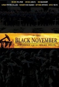 Película Black November