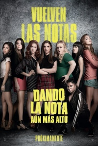 Película Pitch Perfect 2