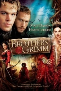 Película The Brothers Grimm