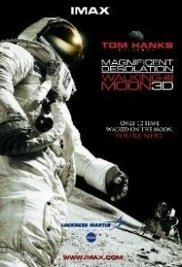 Película Magnificent Desolation: Walking on the Moon 3D