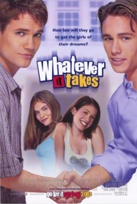 Película Whatever It Takes