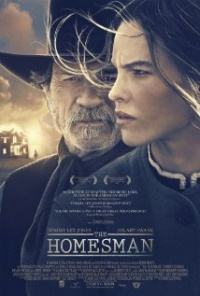 Película The Homesman
