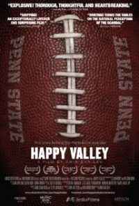 Película Happy Valley